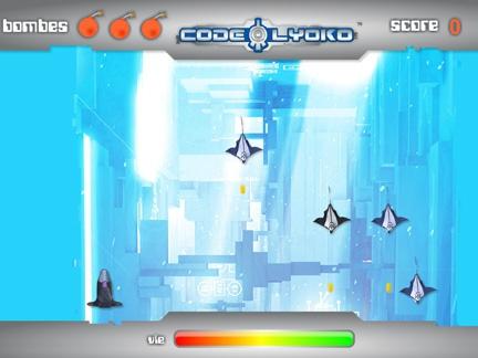 Code Lyoko's Galaxy