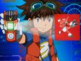 Digimon Fusion