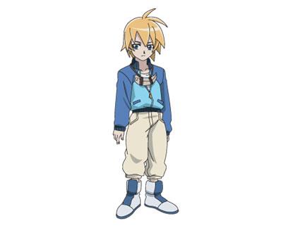 simple personnage secondaire dans le jeu ds elle est ici leve au rang de personnage principal avec des habits diffrents son dinosaure est un
