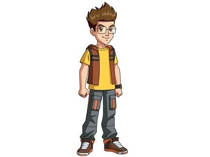 Nick enfant