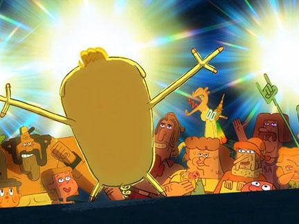 La gloire les meilleurs ennemis images hubert et takako dessins anim s la t l - Hubert et takako ...