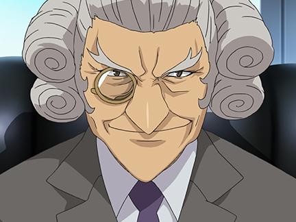 Docteur Kaido