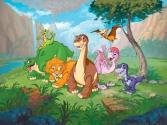 Le Petit Dinosaure