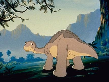 Le petit dinosaure 8 sc nes images le petit dinosaure dessins anim s la t l - Petit pieds dinosaure ...