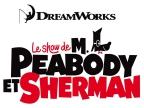 Le Show de M. Peabody et Sherman