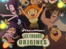 Les Croods : Origines
