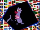 Etno les personnages d tails les zinzins de l 39 espace dessins anim s la t l - Zinzin de l espace personnage ...