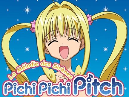 Pichi Pichi Pitch