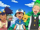 Saison 16 - Pokémon noir et blanc : Aventures à Unys