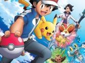 Pokémon Saison 17 - Pokémon, la série : XY