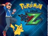 La saison de 19 de Pokémon