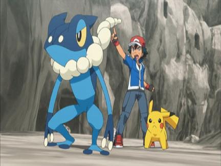 La saison 19 de Pokémon