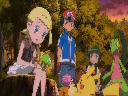 Pokémon saison 19