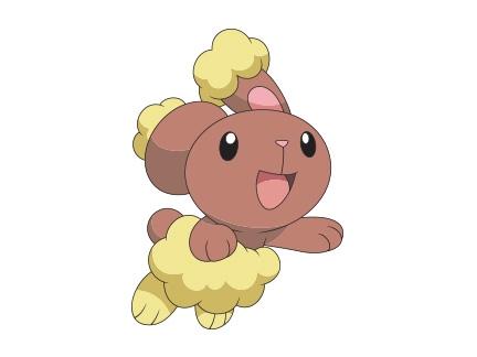 Pokémon - Laporeille