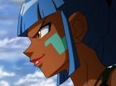 Maya - Redakai