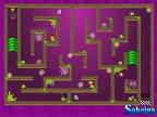 Le labyrinthe de Sabrina le jeu flash !
