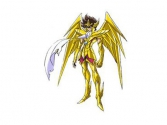 Seiya - Chevalier d'Or du Sagittaire