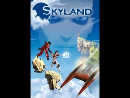 poster de Skyland