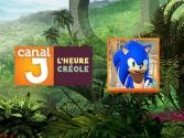 L'heure créole Sonic Boom