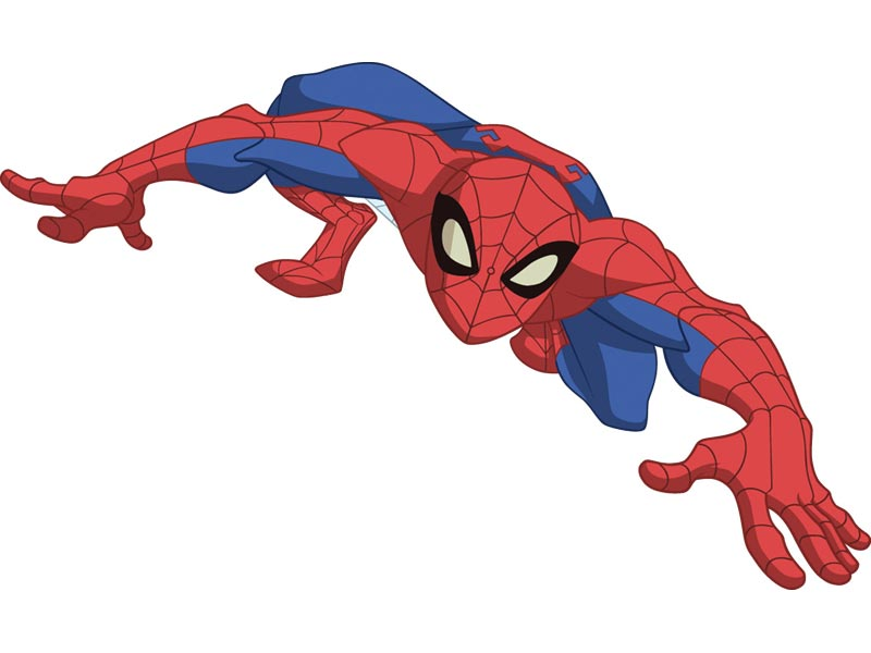 Spiderman spiderman images spectacular spiderman - Dessin anime spider man ...