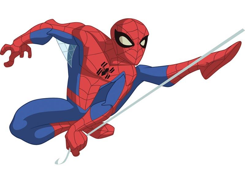 Spiderman spiderman images spectacular spiderman - Dessin anime spidermann ...