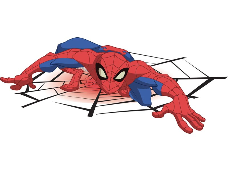 Spiderman spiderman images spectacular spiderman dessins anim s la t l - Dessins animes spiderman ...