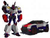 Transformers Robots in Disguise : la saison 4