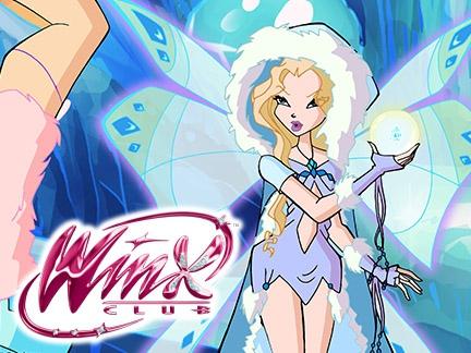 Winx club dessins anim s la t l - Dessin anime des winx club ...