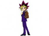 Yugi, le héros de Yu-Gi-Oh!