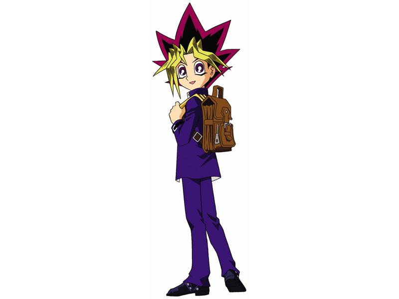 Yu gi oh personnages images yu gi oh dessins anim s la t l - Dessin anime yu gi oh ...