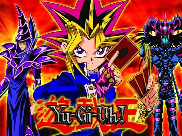 Yu gi oh 18 sc nes images yu gi oh dessins anim s la t l - Dessin anime yu gi oh ...