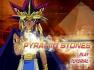 Les pierres de la pyramide