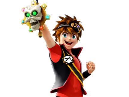 Zak Storm : Super Pirate