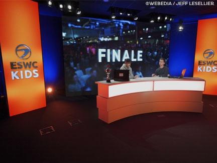 Finale FIFA 18 !