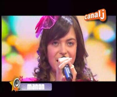 Manon dans IAPIAP !