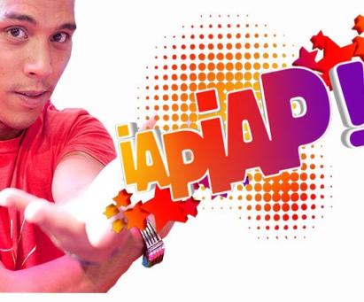 Les gagnants IAPIAP ! 2009 - 2010 sont ETIENNE, DEVI et LISA !