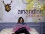 Amandine Bourgeois gagnante de la nouvelle star 2008