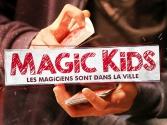 Magic K