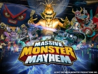 Massive Monster Mayhem