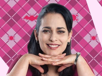 Ana de Chica Vampiro
