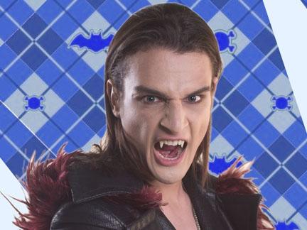 Mirko de Chica Vampiro