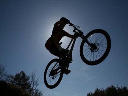 BMX (3) - BMX et Skate - Images - Sports - En forme - Zoom