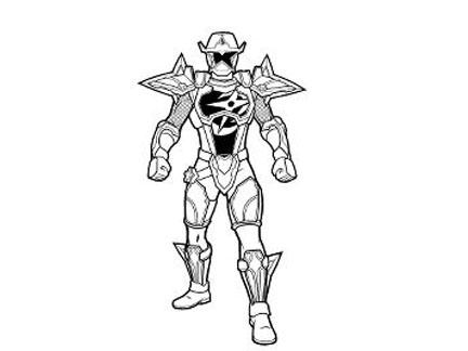 Aiden : Le Ranger Doré