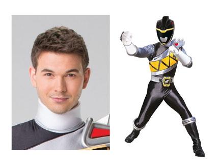 Chase - Ranger Noir