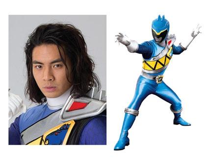 Koda - Ranger Bleu