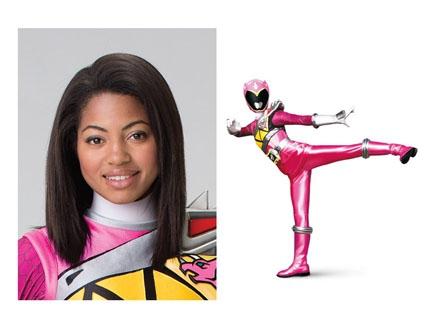 Shelby - Ranger Rose