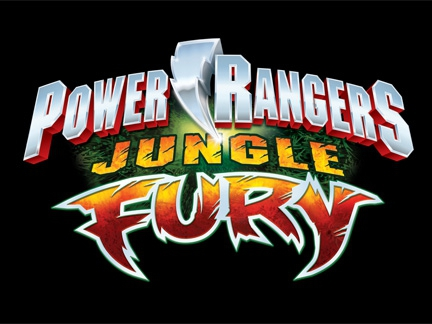 Power Rangers Jungle Fury - Dai Shi
