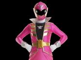 Emma - Le Ranger Rose