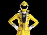 Gia - Le Ranger Jaune