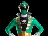 Jake - Le Ranger Vert